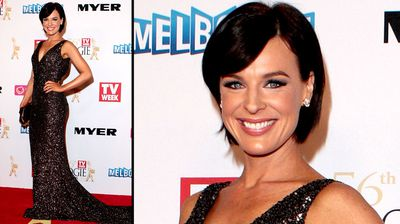 Natarsha Belling from Wake Up (Getty Images)