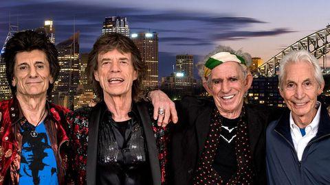 Exhibitionism: The Rolling Stones Exhibit
