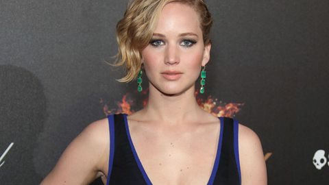 Jennifer Lawrence slammed over rape joke at Cannes