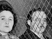 First US civilians to be executed for espionage