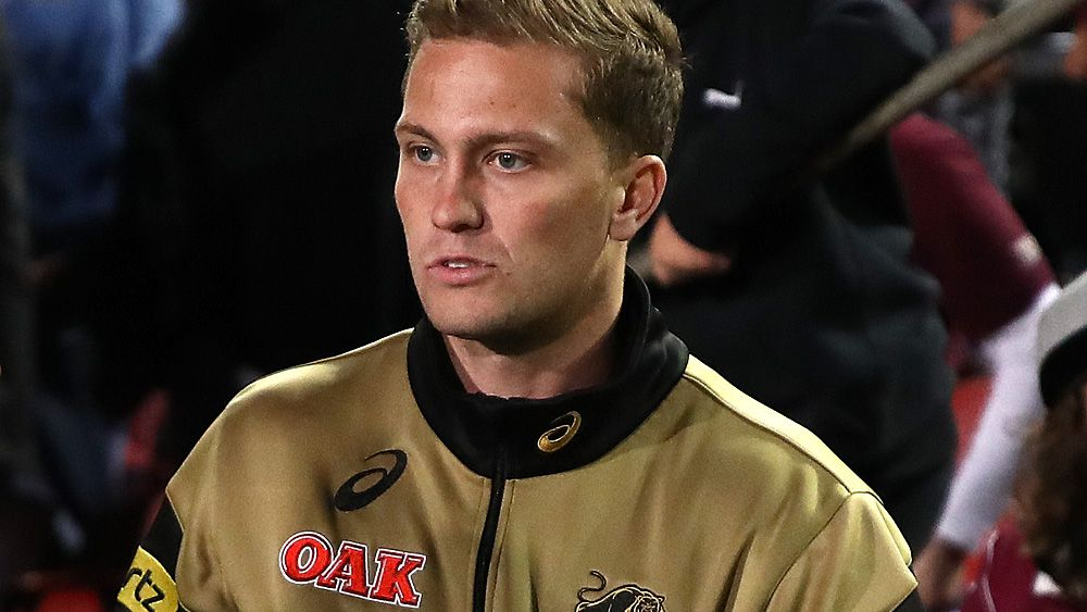 NRL Finals: Manly Sea Eagles expect Matt Moylan loss to sting Penrith Panthers