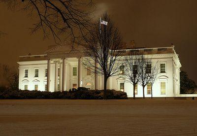 The White House, Washington