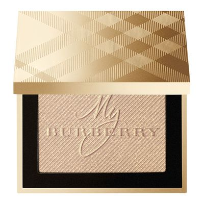 "<a href=""http://www.sephora.com.au/products/burberry-beauty-gold-glow-fragranced-luminising-powder-gold-no-dot-01-limited-edition"" target=""_blank"">Burberry Gold Glow Fragranced Luminising Powder - Gold No.01 Limited Edition, $96.</a>"