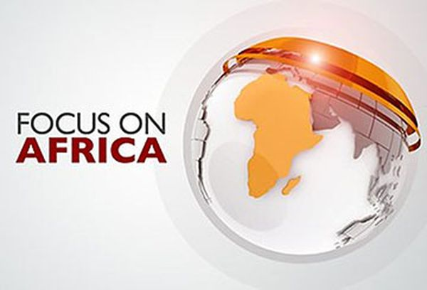 Image result for focus in africa show