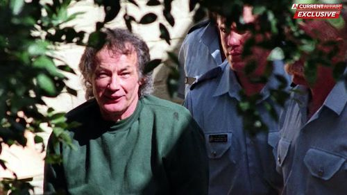 Ivan Milat transferred to hospital from prison