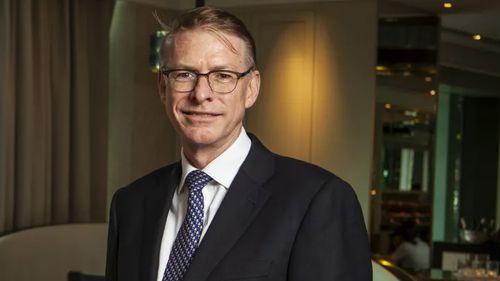Crown Resorts CEO Ken Barton has resigned.