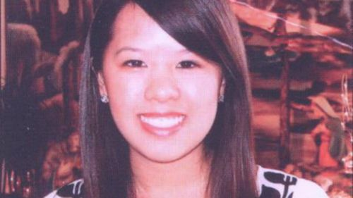 Nina Pham has become the first person to contract Ebola on US soil. (Supplied)