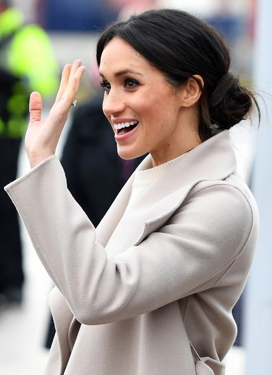 Meghan Markle may miss final engagement as senior royal