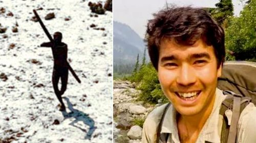 Missionary John Chau was killed by an arrow fired by tribes people on North Sentinel Island earlier this month.