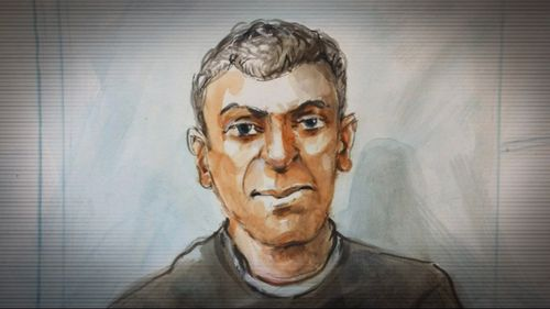Darbanou will be sentenced later this month.