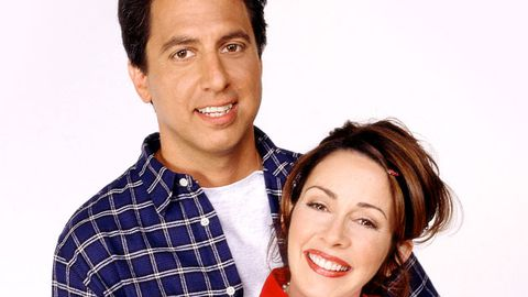 Everybody's talking about Everybody Loves Raymond reunion