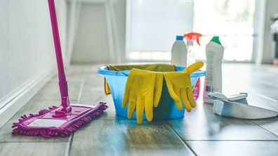 12 quick cleaning tips to steal from the professionals