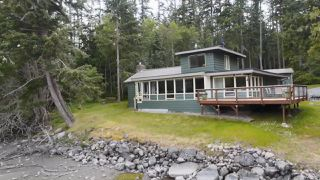 Savings on San Juan Islands