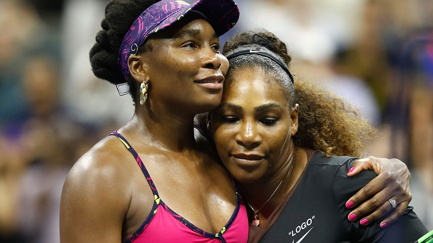 Tennis tour ramping up as Williams sisters clash for the 31st time