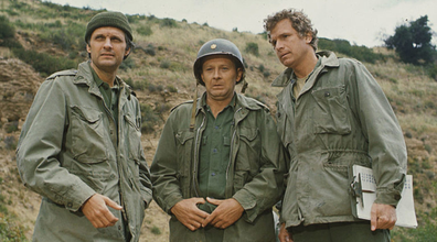More than 106 million people  tuned into the M*A*S*H finale.