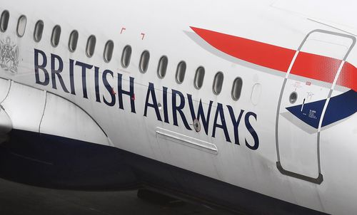 UK carrier British Airways was the target of a cyberattack last month