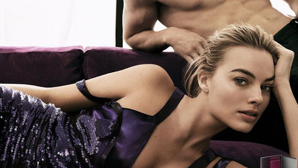 Margot Robbie's reign continues with a powerhouse campaign for Calvin Klein.