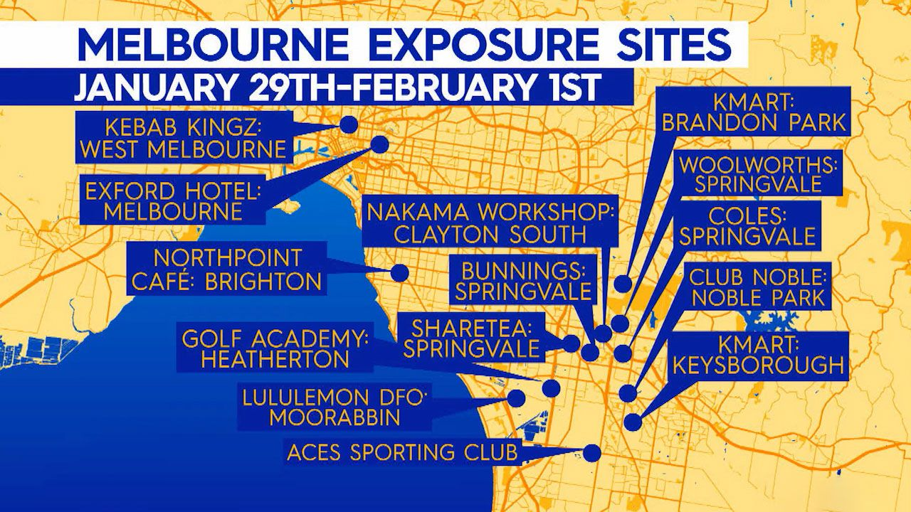EXCLUSIVE: Please don't blame tennis for Melbourne's latest COVID-19 outbreak, says Todd Woodbridge