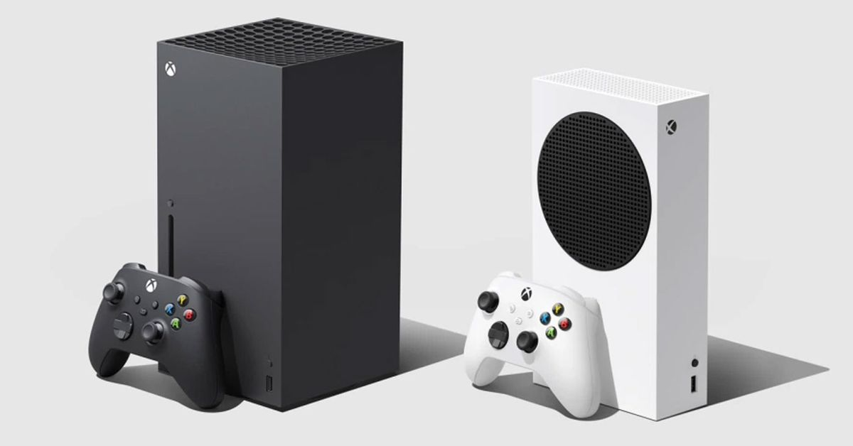 Xbox Series X & S preorders gone in 14 minutes as scalpers sell online for thousands – 9News