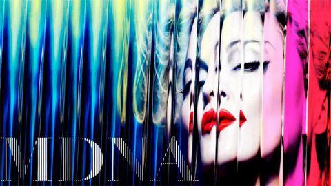 Listen: Madonna's new album MDNA