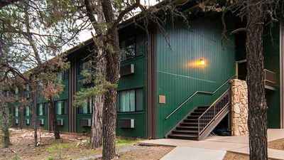 3. Yavapai Lodge, Grand Canyon