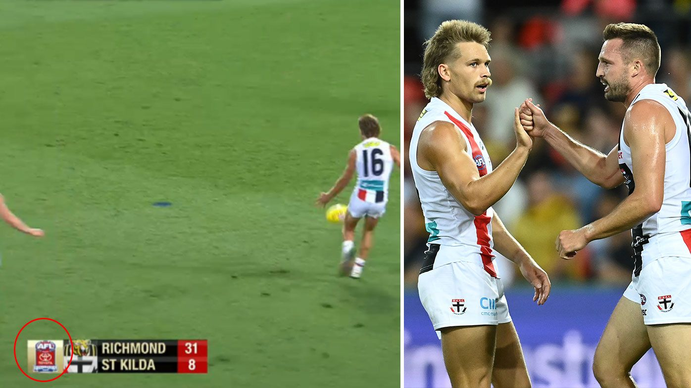 'Archaic nonsense': Bizarre goal review ruling leaves Garry Lyon fuming