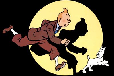 <B>What to recommend:</B> <I>The Adventures of Tintin</I>. Watching this adventure-filled cartoon series is sure to give anyone an instant flashback to the '90s. It helps that Tintin, Snowy and Captain Haddock's journeys around the world are just as fun to watch as an adult as they were to watch as a kid.<br/><br/><B>Back-up recommendation:</B> <I>Rugrats</I>.