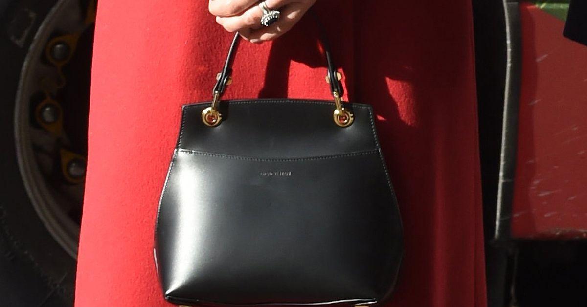 Affordable way to copy Kate Middleton's latest handbag