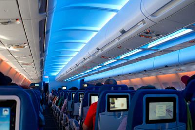 Best airlines for inflight entertainment in 2018: what airlines have
