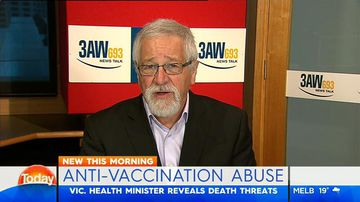 Neil Mitchell talks about the latest in politics on the TODAY Show