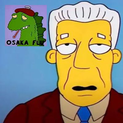 1993: Marge in Chains — Season 4, Episode 21