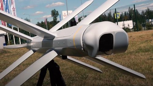 Military technology news: Autonomous killer drones a new