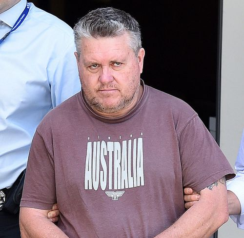 Rick Thorburn is serving life in jail for the murder. Trent served 16 months of a four-year term for incest, perjury and attempting to pervert the course of justice.