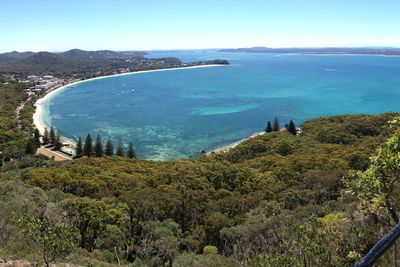 Tomaree Head Summit Walk, NSW