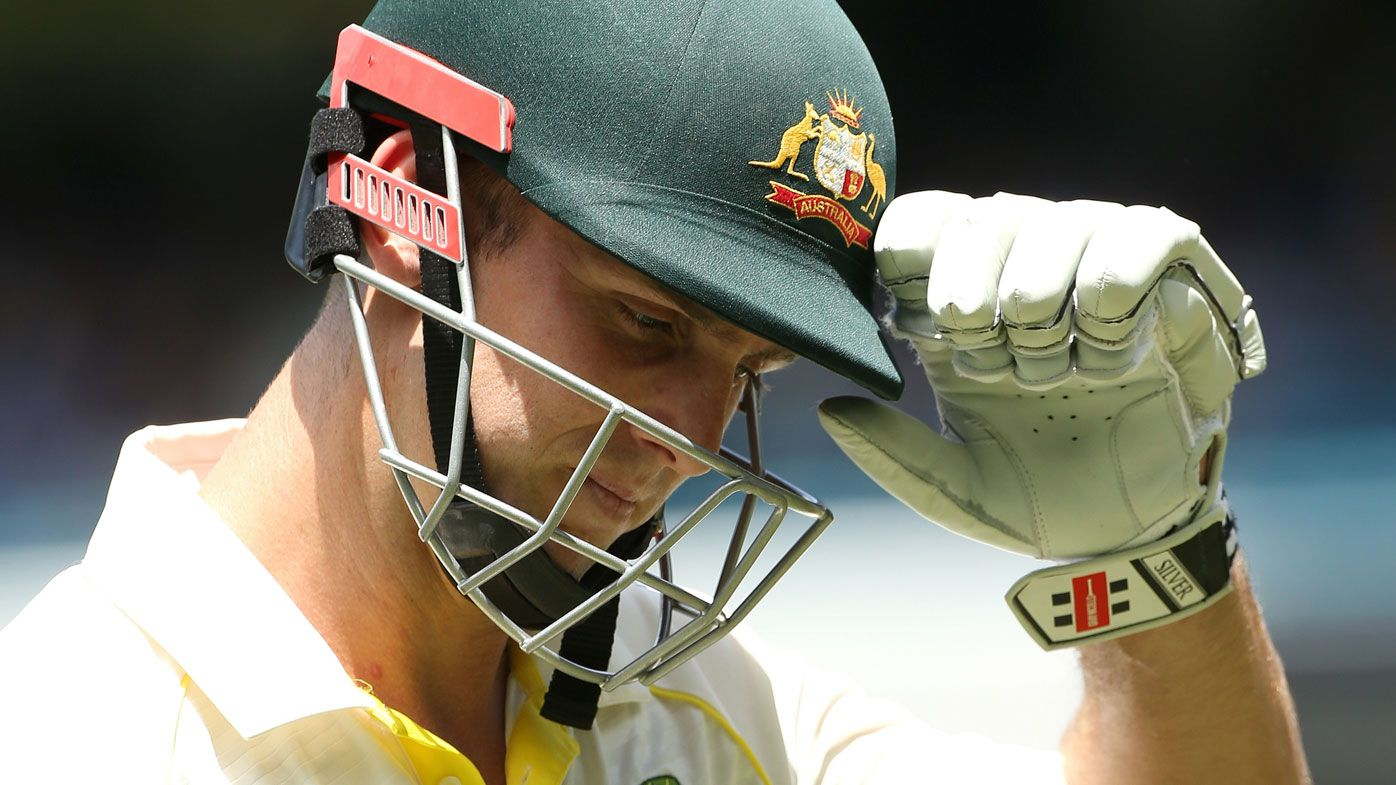 Mitch Marsh forced to have groin surgery after being struck during training