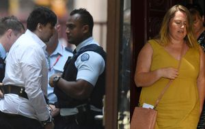 Inquest findings into 2017 Bourke Street attack reveal Victoria Police failures