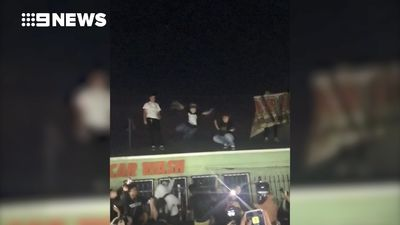 Suspect arrested in rapper XXXTentacion's shooting death