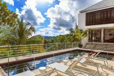 <strong>Cocosan Villa</strong>