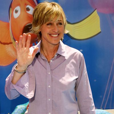 Ellen DeGeneres: 2003