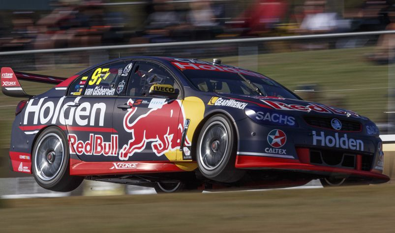 V8 Supercars On Sale For A Reported 100 Million 9finance