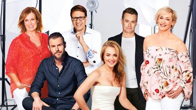 The Logies: All the nominees