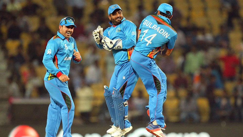 Afghanistan reach World T20 main draw