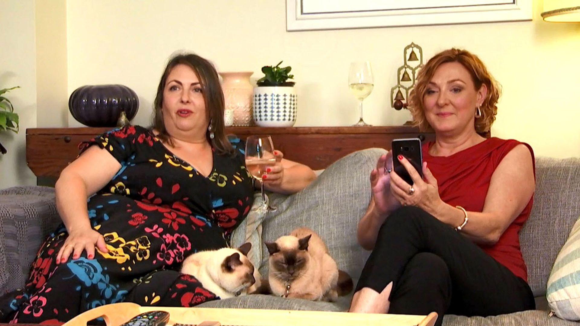 Aussie dating show Israël gratis dating sites