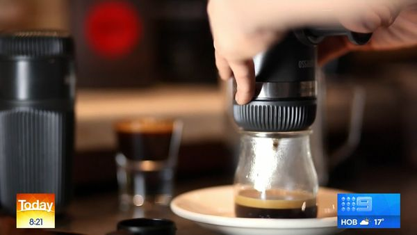 Coffee gadgets that push the boundaries