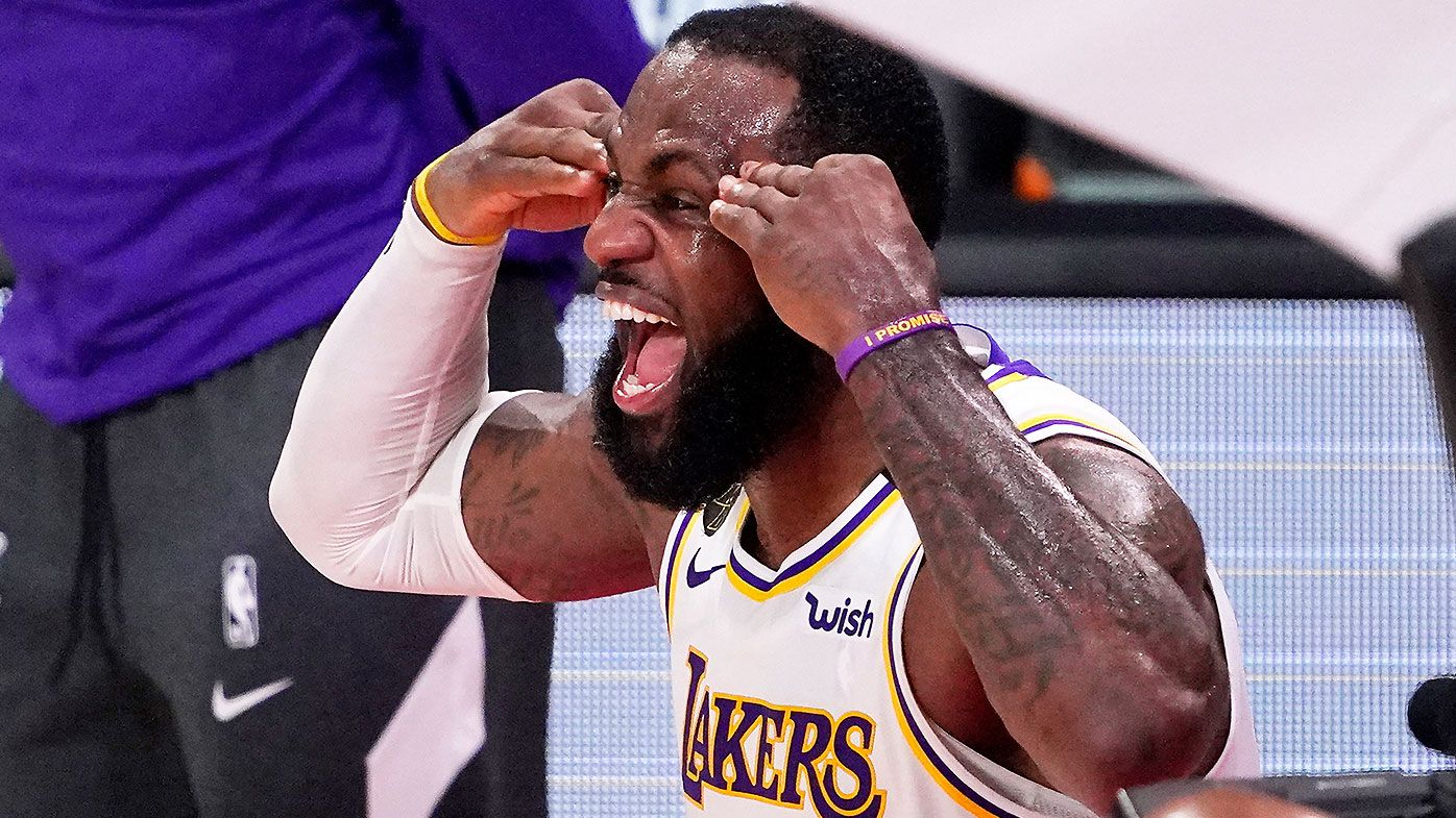 LA Clippers players 'shocked' after losing Montrezl Harrell to Lakers on opening day of NBA free agency