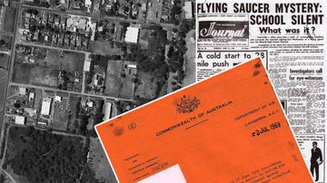 One of Australia's baffling mysteries unsolved 52 years on