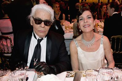 Karl Lagerfeld comments