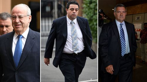 Eddie Obeid, Joe Tripodi and Tony Kelly were found to have engaged in corruption, according to findings from ICAC's investigation.