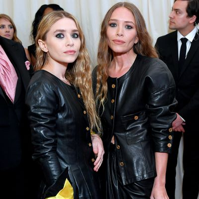 Mary Kate and Ashley Olsen: 2019