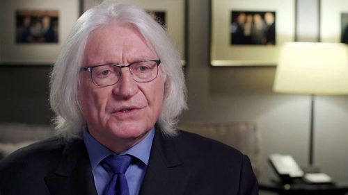 Michael Jackson's lawyer Tom Mesereau.